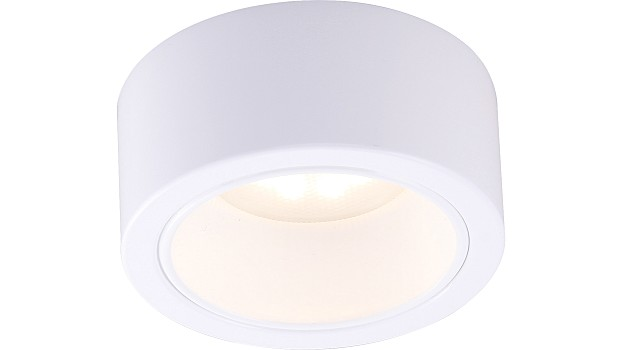 Фото товара A5553PL-1WH Arte Lamp EFFETTO
