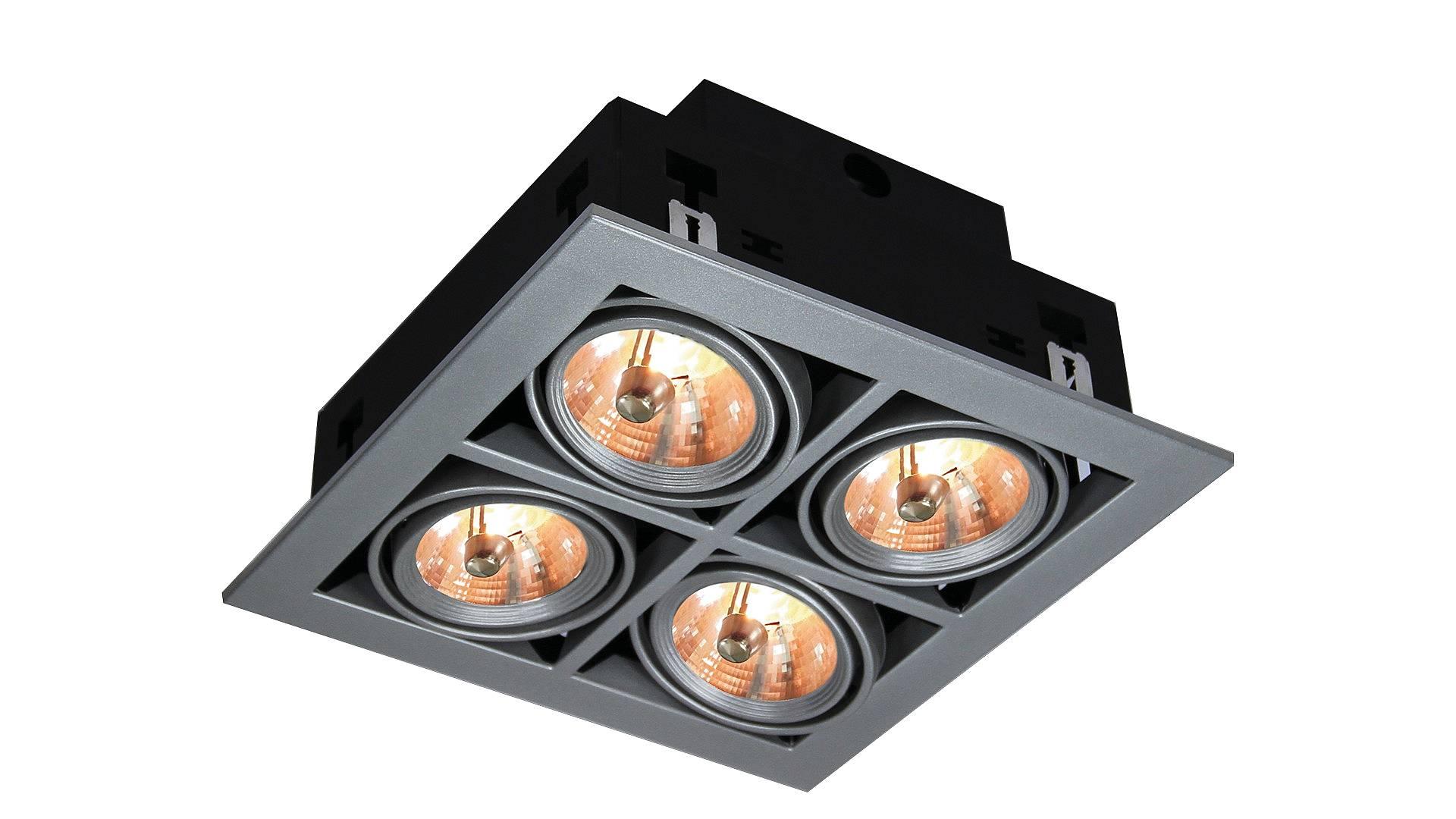 Фото товара A5930PL-4SI Arte Lamp