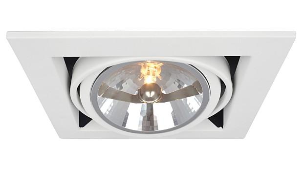 Фото товара A5935PL-1WH Arte Lamp CARDANI