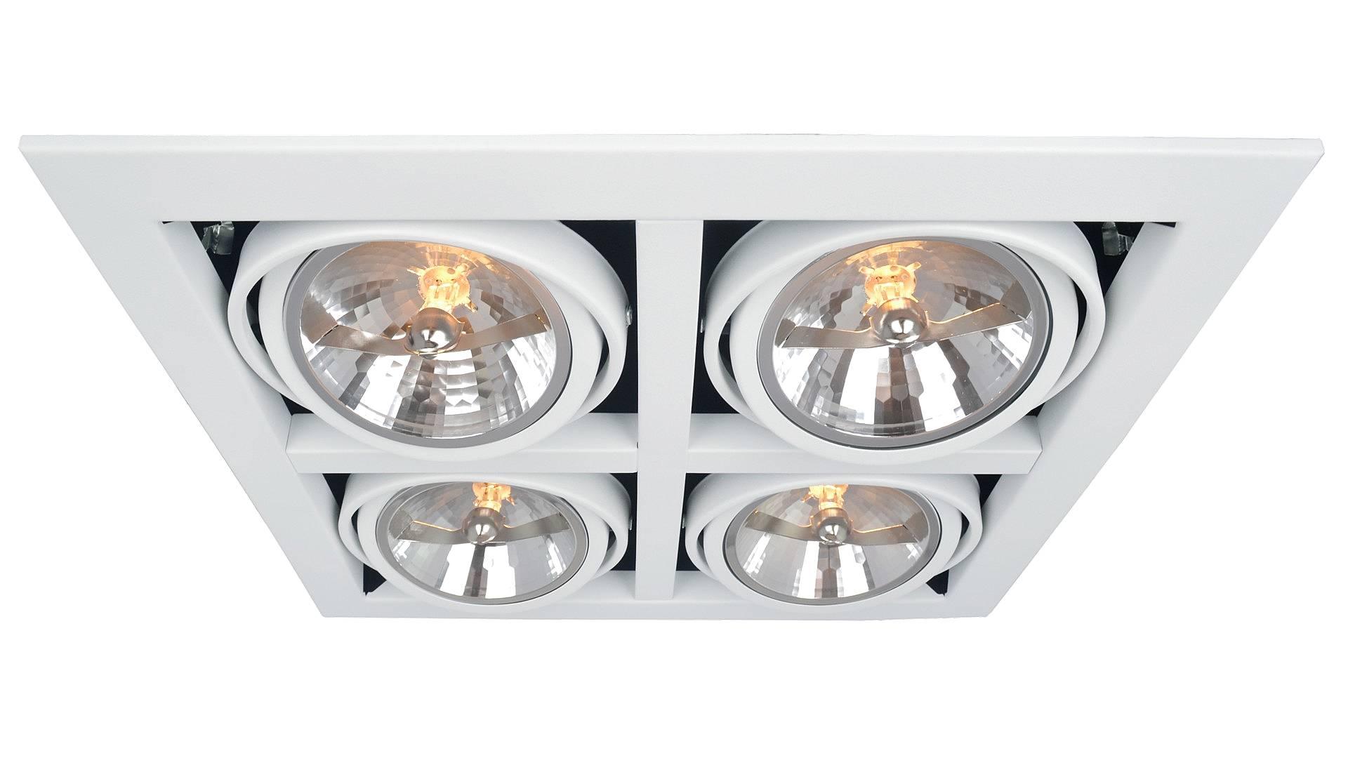 Фото товара A5935PL-4WH Arte Lamp