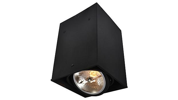 Фото товара A5936PL-1BK Arte Lamp CARDANI GRANDE