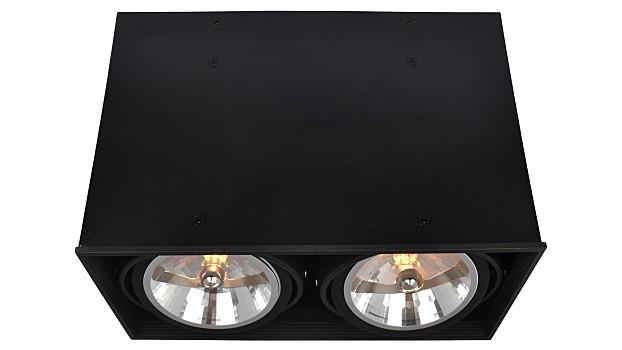 Фото товара A5936PL-2BK Arte Lamp CARDANI