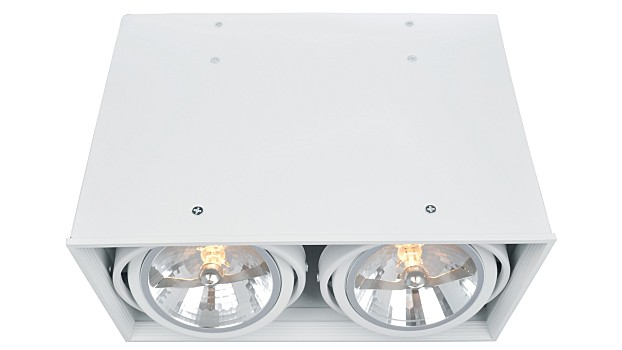 Фото товара A5936PL-2WH Arte Lamp CARDANI GRANDE