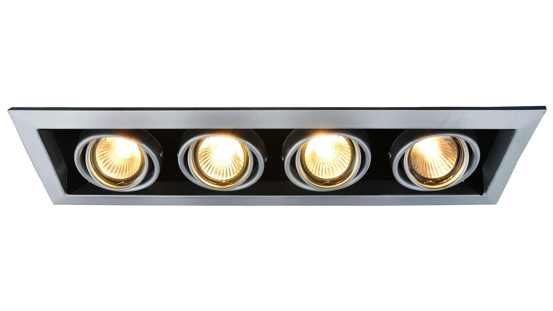 Фото товара A5941PL-4SI Arte Lamp