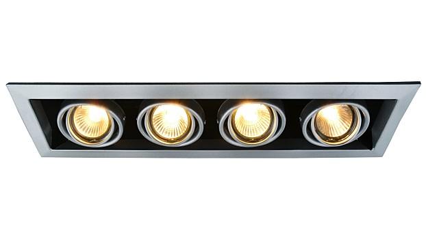 Фото товара A5941PL-4SI Arte Lamp CARDANI