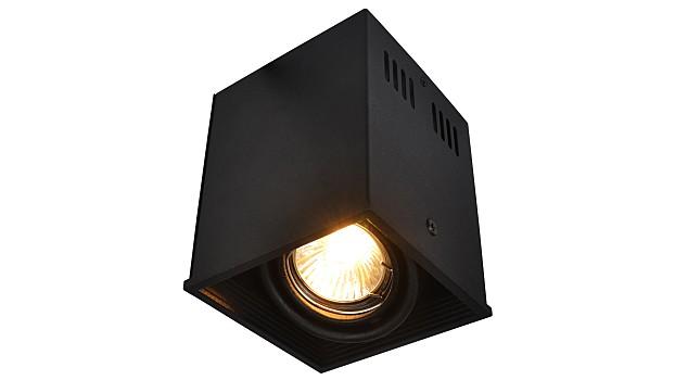 Фото товара A5942PL-1BK Arte Lamp CARDANI