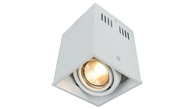 Фото товара A5942PL-1WH Arte Lamp CARDANI