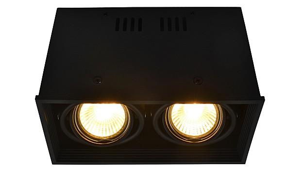 Фото товара A5942PL-2BK Arte Lamp CARDANI
