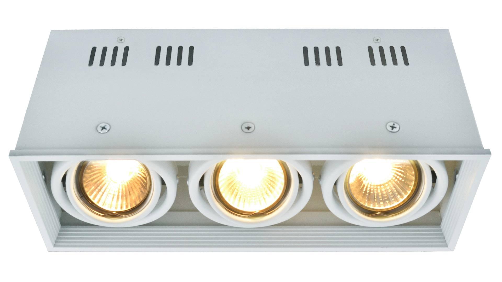 Фото товара A5942PL-3WH Arte Lamp