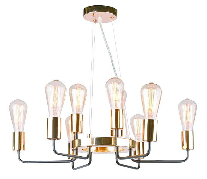Фото товара A6001LM-9BK Arte Lamp