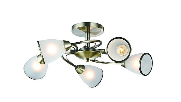 Фото товара A6056PL-5AB Arte Lamp INNOCENTE