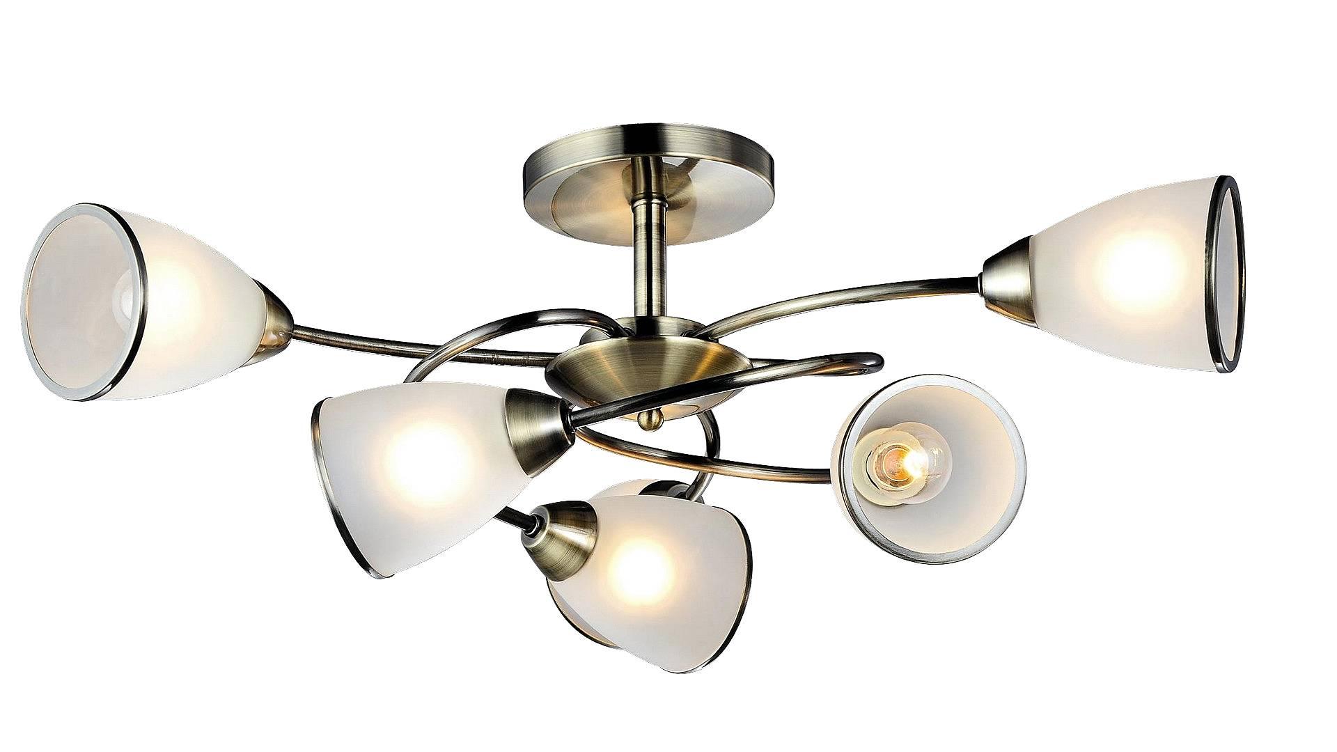 Фото товара A6059PL-6AB Arte Lamp