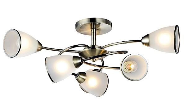 Фото товара A6059PL-6AB Arte Lamp INNOCENTE