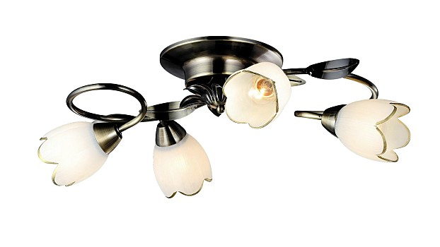 Фото товара A6061PL-4AB Arte Lamp PERCE