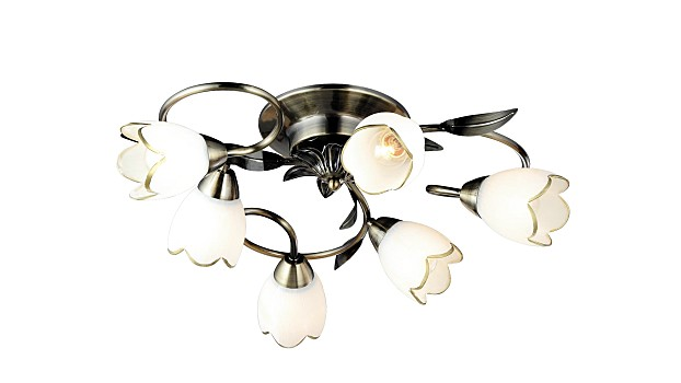 Фото товара A6061PL-6AB Arte Lamp PERCE