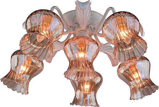 Фото товара A6098PL-6WG Arte Lamp CHIARA