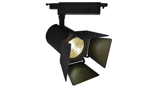 Фото товара A6730PL-1BK Arte Lamp FALENA