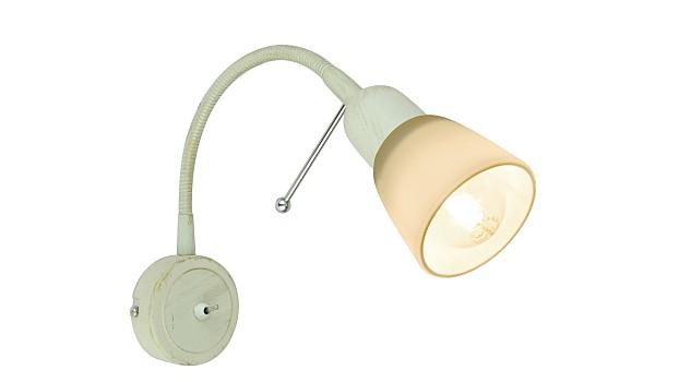 Фото товара A7009AP-1WG Arte Lamp LETTURA