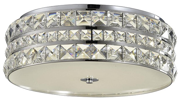 Фото товара A8201PL-3CC Arte Lamp MONTE BIANCO