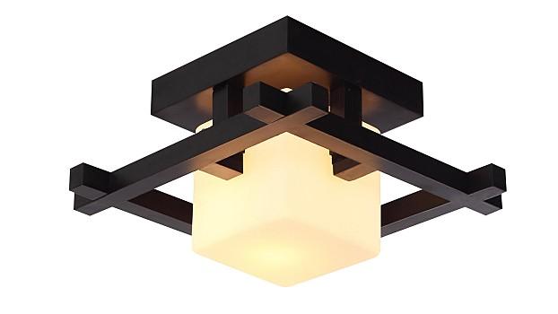 Фото товара A8252PL-1CK Arte Lamp WOODS