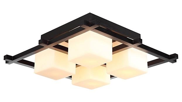 Фото товара A8252PL-4CK Arte Lamp WOODS