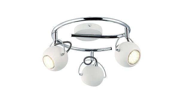 Фото товара A9128PL-3WH Arte Lamp SPIA