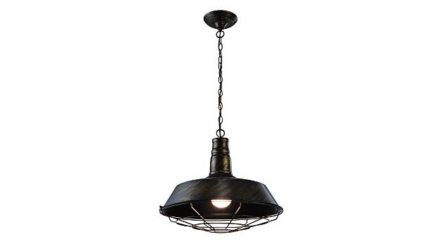 Фото товара A9183SP-1BR Arte Lamp PANDORA