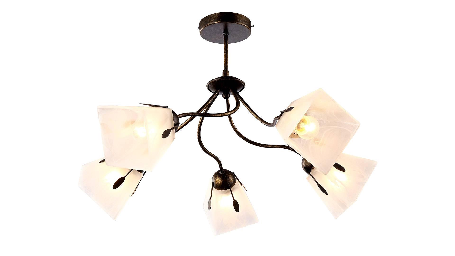 Фото товара A9233PL-5BR Arte Lamp