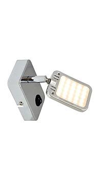 Фото товара A9412AP-1CC Arte Lamp RAMPA