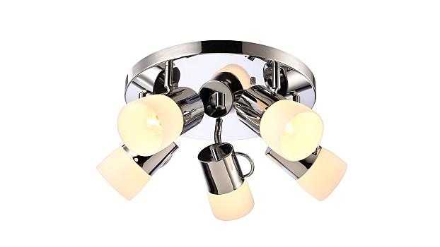 Фото товара A9485PL-5CC Arte Lamp BANCONE