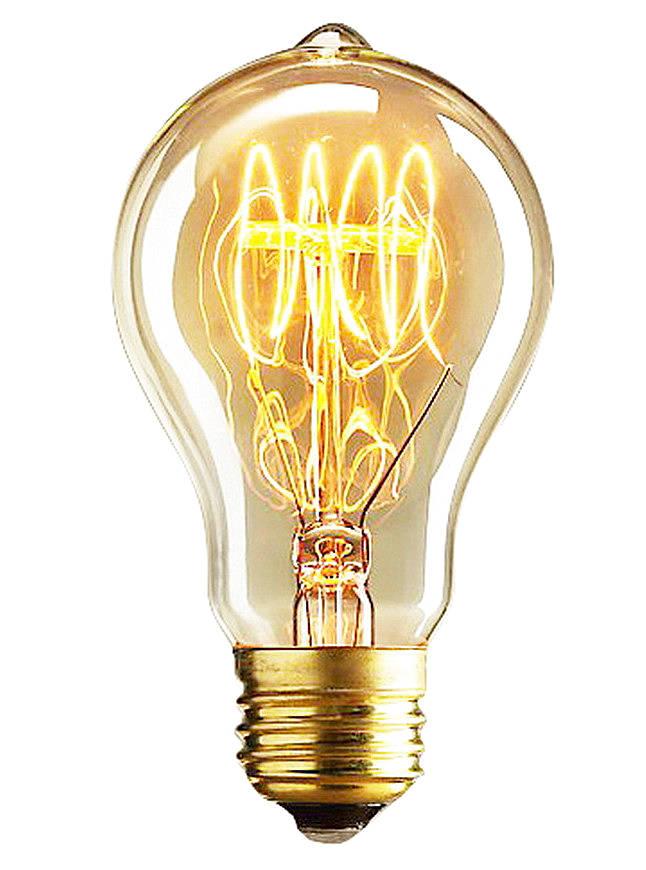 Фото товара ED-A19T-CL60 Arte Lamp