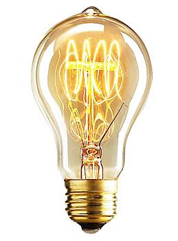 Фото товара ED-A19T-CL60 Arte Lamp BULBS