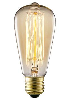 Фото товара ED-ST64-CL60 Arte Lamp BULBS
