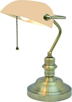 Фото товара A2493LT-1AB Arte Lamp BANKER