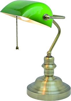 Фото товара A2492LT-1AB Arte Lamp BANKER