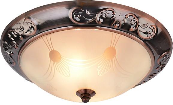 Фото товара A3014PL-2AB Arte Lamp ALTA