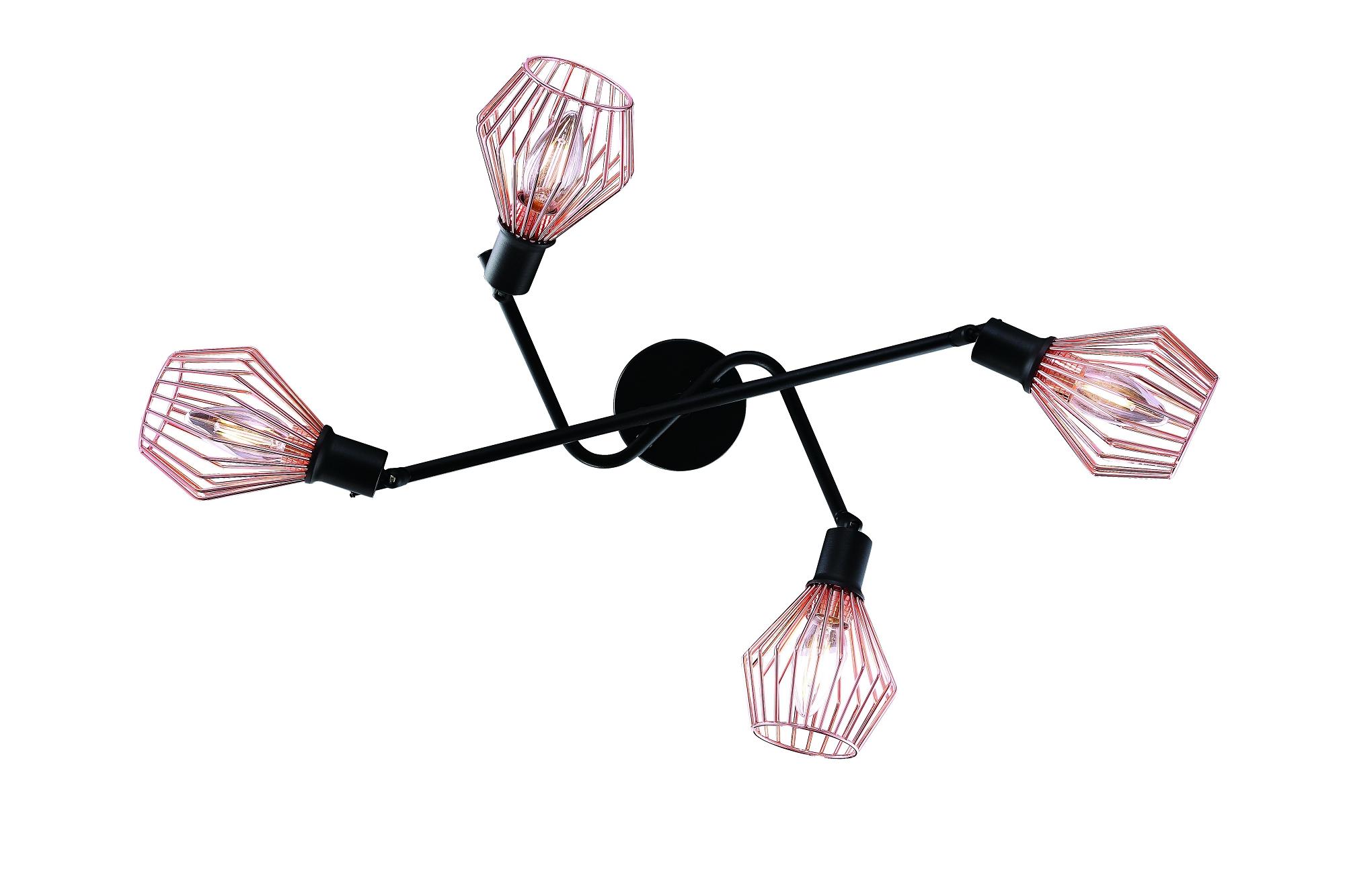Фото товара A9164PL-4BK Arte Lamp