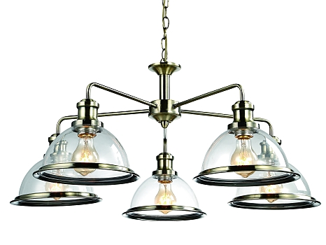 Фото товара A9273LM-5AB Arte Lamp OGLIO