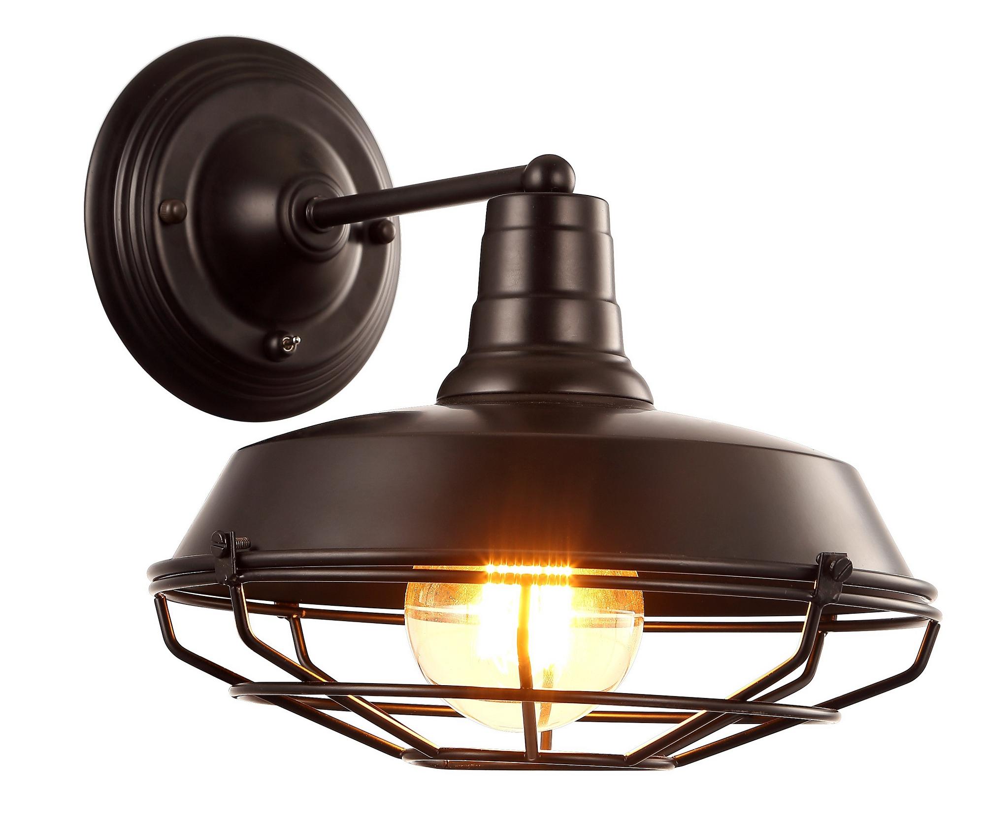 Фото товара A9183AP-1BK Arte Lamp