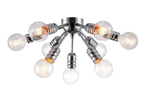 Фото товара A9265PL-9CC Arte Lamp FUOCO