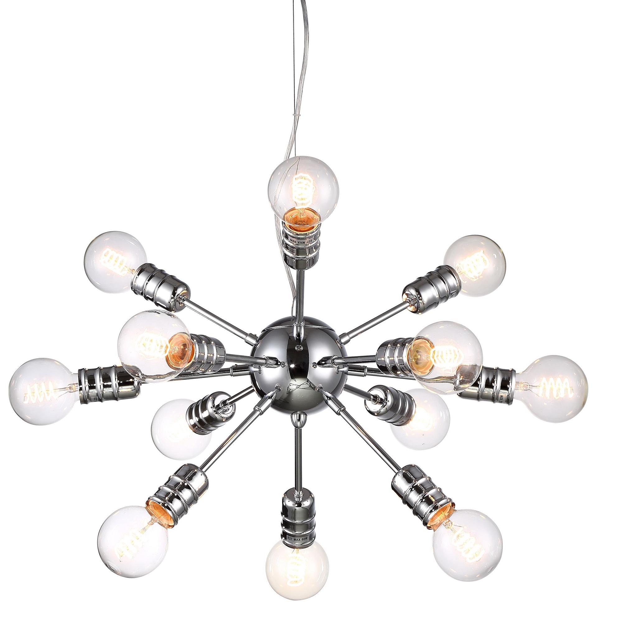 Фото товара A9265SP-12CC Arte Lamp