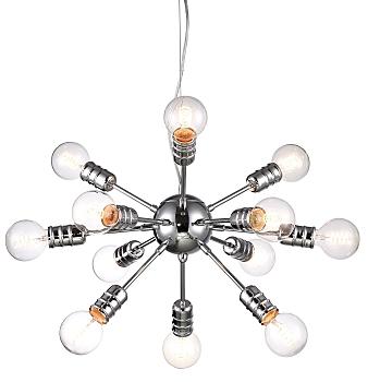 Фото товара A9265SP-12CC Arte Lamp FUOCO