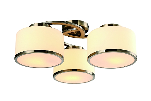 Фото товара A9495PL-3AB Arte Lamp MANHATTAN