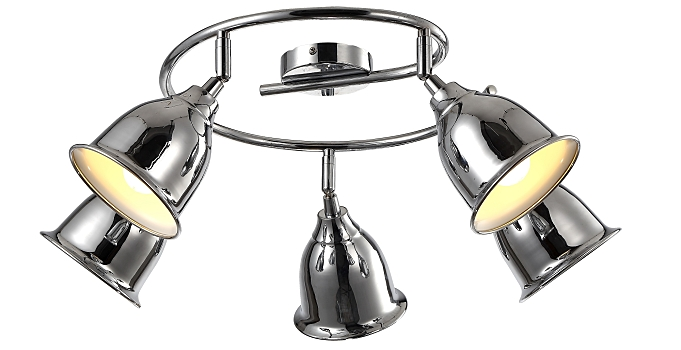 Фото товара A9557PL-5CC Arte Lamp CAMPANA