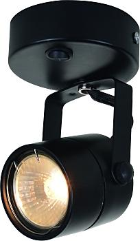Фото товара A1310AP-1BK Arte Lamp LENTE