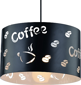 Фото товара A1233SP-1BK Arte Lamp CAFFETTERIA