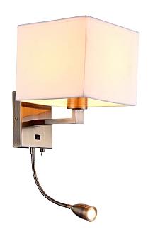 Фото товара A9249AP-2AB Arte Lamp HALL
