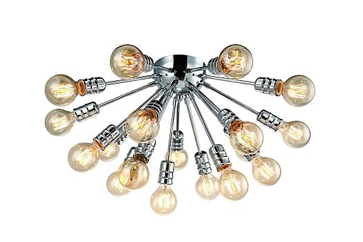 Фото товара A9265PL-18CC Arte Lamp FUOCO