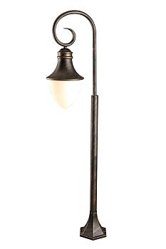 Фото товара A1317PA-1BN Arte Lamp VIENNA
