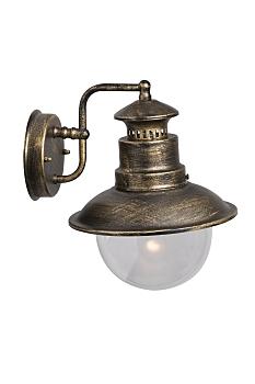 Фото товара A1523AL-1BN Arte Lamp AMSTERDAM